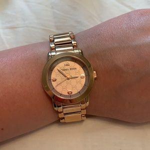 NWOT - Michael Kors Watch